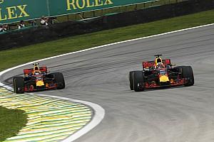 Formel 1 Qualifyingbericht Red Bull mit mäßigen Aussichten: