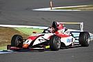 FIA-F4選手権 宮田莉朋が独走優勝。笹原右京を2点リードして最終戦へ/FIA-F4第13戦