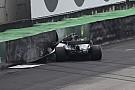 Hamilton arrancará desde el pitlane en el GP de Brasil