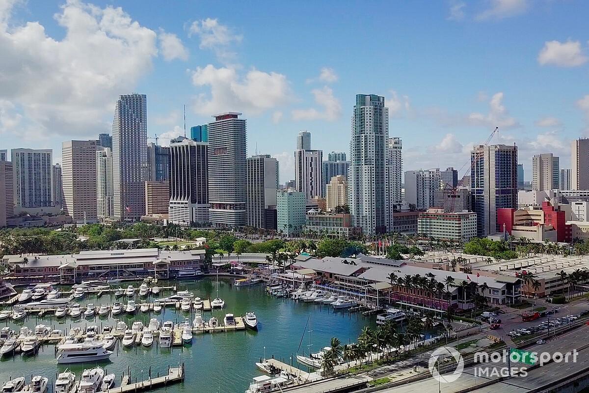 Больше «бесплатных» Гран При: в Liberty допустили повторение сценария Майами для новых гонок