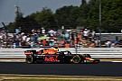 Ricciardo hampered by