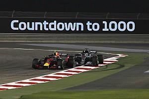 Fórmula 1 Declaraciones Hamilton califica de
