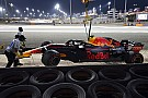 Red Bull: Renault não tem culpa no acidente de Verstappen