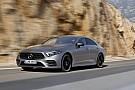 Mercedes-Benz CLS 2018, más que un lavado de cara
