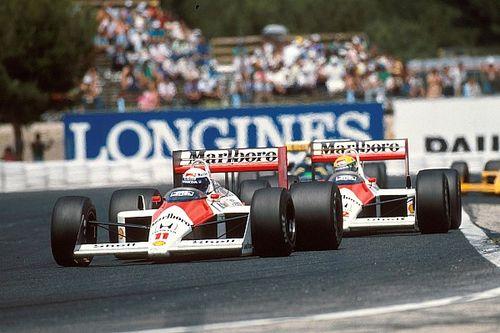 【ギャラリー】リカルドが20人目! マクラーレンの歴代F1ウイナーを振り返る