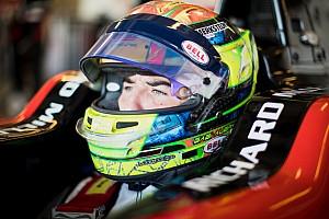 GP3 Son dakika Arden, 2018 GP3 sezonu için Aubry ile anlaştı