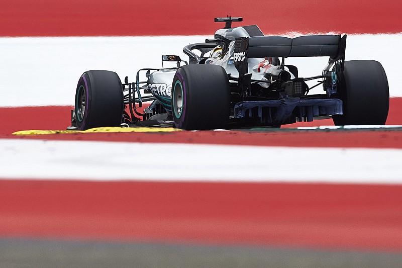 Хемілтон звинуватив команду в програші Гран Прі Австрії
