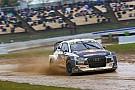 World Rallycross WRX: Ekstrom bukukan kemenangan ketiga beruntun di Barcelona