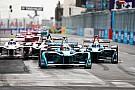 فورمولا إي المملكة العربية السعودية تستضيف سباقات الفورمولا إي لعشر سنوات