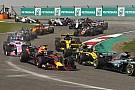 F1, 2021'de telemetri kullanımını kısıtlayabilir
