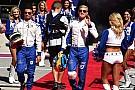 Sauber: Leclerc helye biztos, Wehrlein jövőjéről a héten dönthetnek