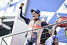 MotoGP Marquez: 33-point buffer makes me happier than win