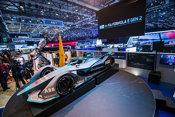 Nelson's column: New Formula E car will shake up tactics
