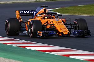 Fórmula 1 Noticias  McLaren asegura estar más unido con Renault que con Honda