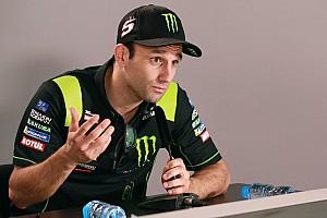 MotoGP Noticias Yamaha podría ofrecer a Zarco una moto con especificaciones de fábrica en 2019