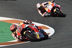 MotoGP Actualités Puig vise le titre pour Honda et voit déjà plus loin