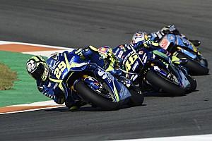 MotoGP News Suzuki-Vorteile: Kein Veto von der Konkurrenz