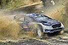 WRC ES17 à 19 - La pluie resserre les positions en tête