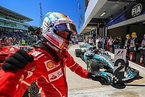 Yorum: Ferrari, mağlubiyetten sonra neden yeniden gülümseyebilir?