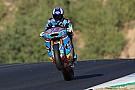 Moto2 Test Valencia, Giorno 1: Marquez precede Bagnaia e Marini
