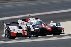Le Mans Interjú Fél a Toyota a privát riválisoktól az LMP1-ben