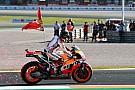 6 Rekor dipecahkan Marquez usai juara dunia