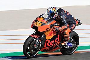 MotoGP News KTM: Großer Optimismus für die zweite Saison in der MotoGP