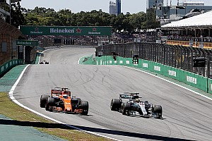 Formula 1 Breaking news Alonso: Honda's lack of power