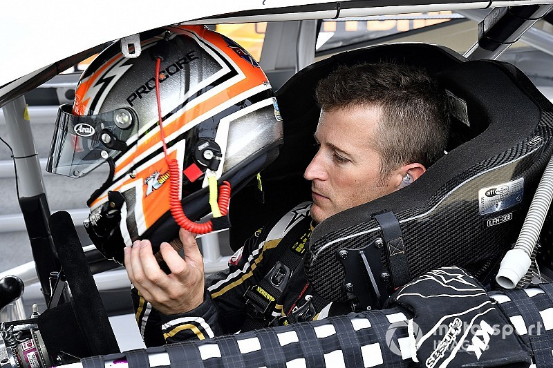 Kasey Kahne will not return due to health concerns