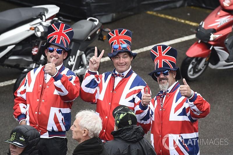 I piloti di MotoGP si scusano con i tifosi per l'annullamento del GP di Gran Bretagna