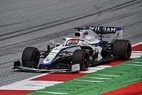 "Williams had the pace to reach Q2 in ""perfect situation"""