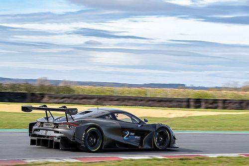 GT World: due McLaren per la 2 Seas Motorsport nella Sprint Cup