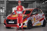 Shell escala Diego Ramos para representar a marca na Copa Shell HB20
