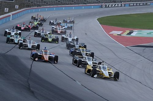 IndyCar's Texas double-header – facts, figures, schedule