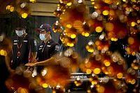 Pérez: en el duelo con McLaren los pilotos marcarán la diferencia
