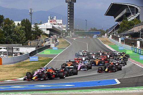 Live bei Sky: Alle TV-Infos zum Formel-1-Rennen in Barcelona 2021!