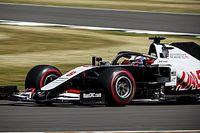 Grosjean: a Lotusos napokra emlékeztetett a mai időmérő