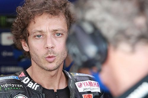 """KTM da miedo"", dice Rossi"