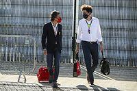 W Ferrari brakuje lidera