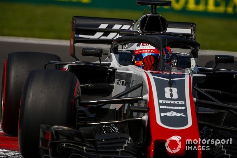 La Haas perde il ricorso al Tribunale d'Appello della FIA: Grosjean squalificato a Monza