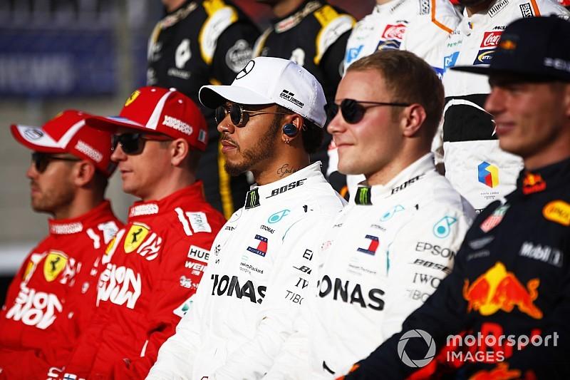 Формула 1 в 2019 году: все составы