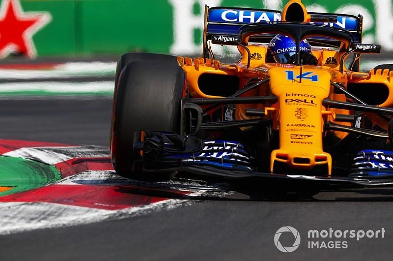 """Em reformulação, Gil foca em fazer McLaren """"trabalhar junto"""""""
