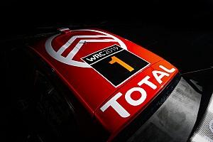 GALERÍA: los autos y pilotos del WRC 2019
