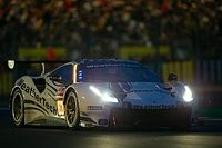 Scuderia Corsa's WeatherTech Racing team joins GTE Pro at Le Mans