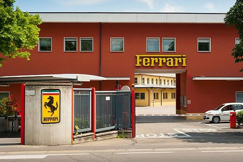 Ferrari ferme Maranello, les activités F1 suspendues
