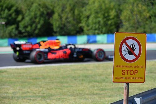 Verstappen, seguro de que podrá batir a Mercedes