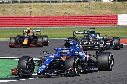 """F1: Alonso aprova sprint, mas pede classificação mais """"apimentada"""""""