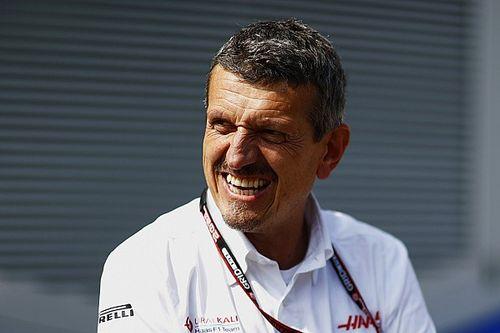 Steiner elmondta, miért késlekedtek Schumacher maradásának bejelentésével