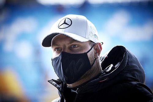 El acuerdo Andretti-Sauber se acerca más pero Bottas lo desconoce