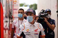 Honda MotoGP team dismisses new Marquez surgery rumours